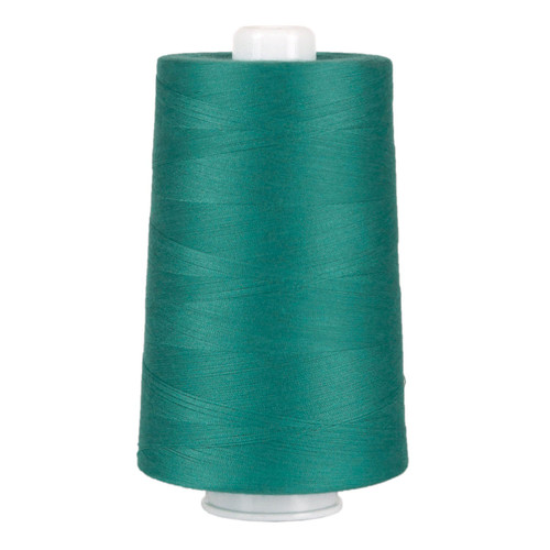 OMNI - 3096 - Treasure Isle- Cone - 6000 yds - Poly-wrapped Poly Core Serging & Machine Quilting Thread