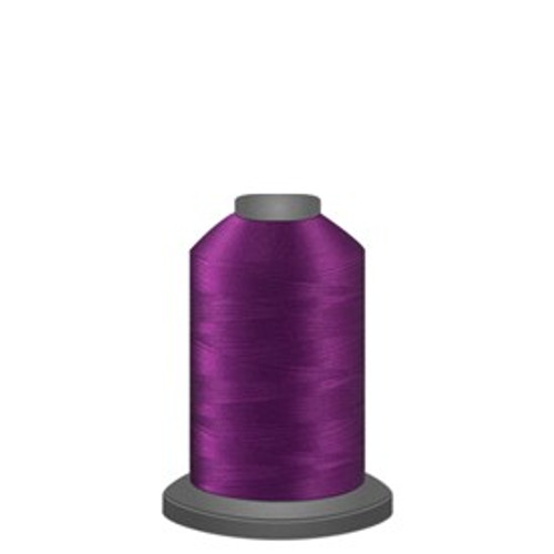 Glide - Violet - 40255 - Spool - 1100 yds - Trilobal Poly No. 40 Embroidery & Quilting Thread