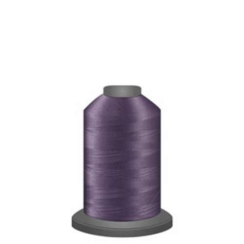 Glide - Wisteria - 40666 - Spool - 1100 yds - Trilobal Poly No. 40 Embroidery & Quilting Thread