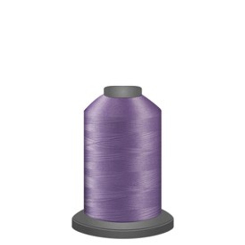 Glide - Amethyst - 42635 - Spool - 1100 yds - Trilobal Poly No. 40 Embroidery & Quilting Thread
