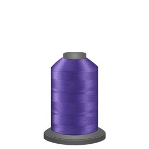 Glide - Lilac - 42655 - Spool - 1100 yds - Trilobal Poly No. 40 Embroidery & Quilting Thread