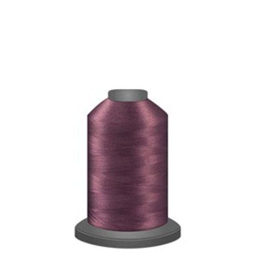 Glide - Wine - 45115 - Spool - 1100 yds - Trilobal Poly No. 40 Embroidery & Quilting Thread