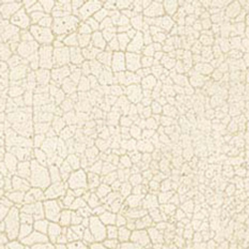 """Crackle Cream 108"""" Cotton Wide Back Quilt Fabric"""