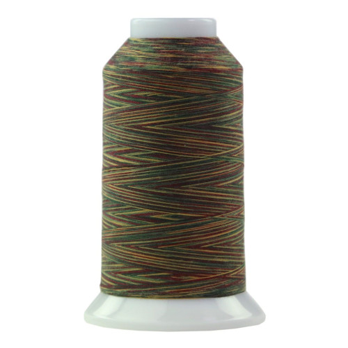OMNI-V - 9080 - Three Kings - Cone - 2000 yds - Poly-wrapped Poly Core Machine Quilting Thread