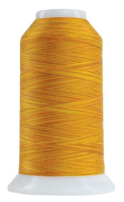 OMNI-V - 9086 - Zenith - Cone - 2000 yds - Poly-wrapped Poly Core Machine Quilting Thread