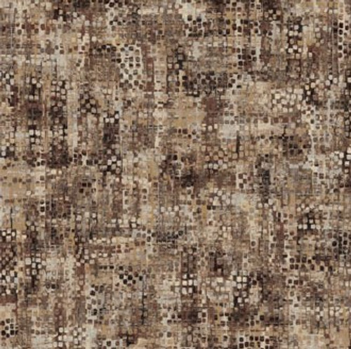 """Fusion Earth 108"""" Cotton Wide Back Quilt Fabric by Deborah Edwards"""