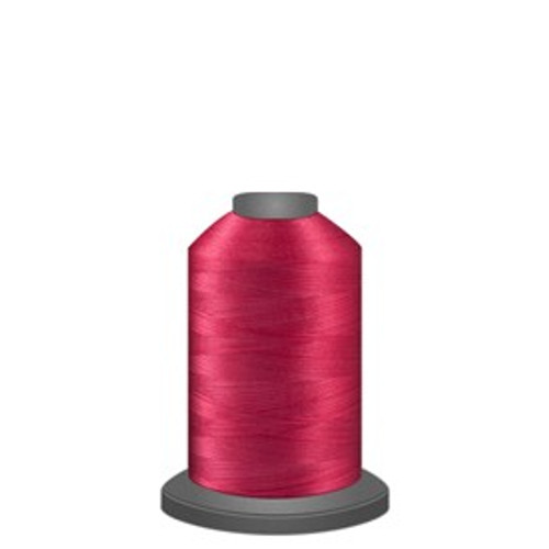 Glide - Blossom - 70214 - Spool - 1100 yds - Trilobal Poly No. 40 Embroidery & Quilting Thread