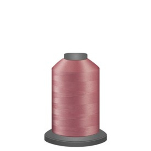 Glide - Pink Lemonade - 70217 - Spool - 1100 yds - Trilobal Poly No. 40 Embroidery & Quilting Thread