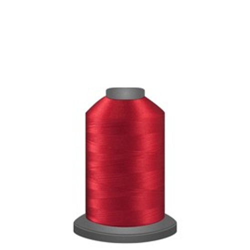 Glide - Monarch - 70703 - Spool - 1100 yds - Trilobal Poly No. 40 Embroidery & Quilting Thread