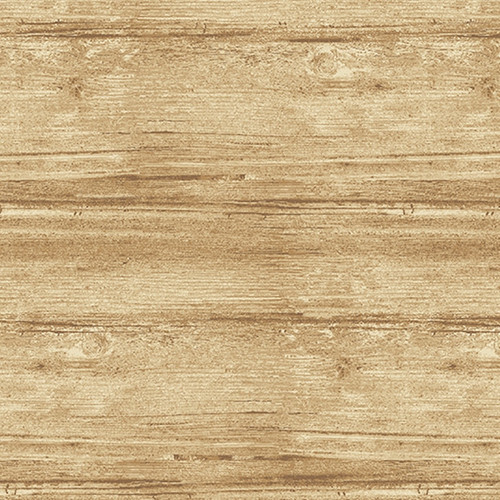 """Washed Wood Natural 108"""" Flannel Wide Back Quilt Fabric"""
