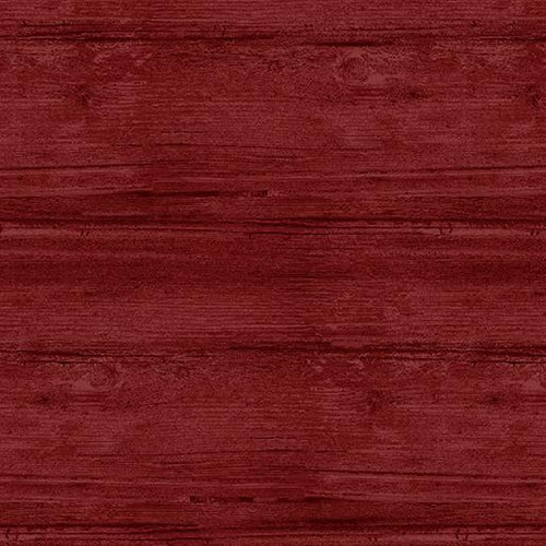"""Washed Wood Claret 108"""" Flannel Wide Back Quilt Fabric"""