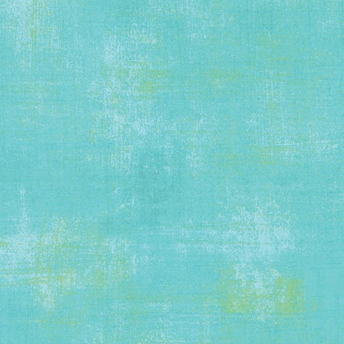 "Grunge Pool 108"" Cotton Wide Back Quilt Fabric by Moda Fabrics"