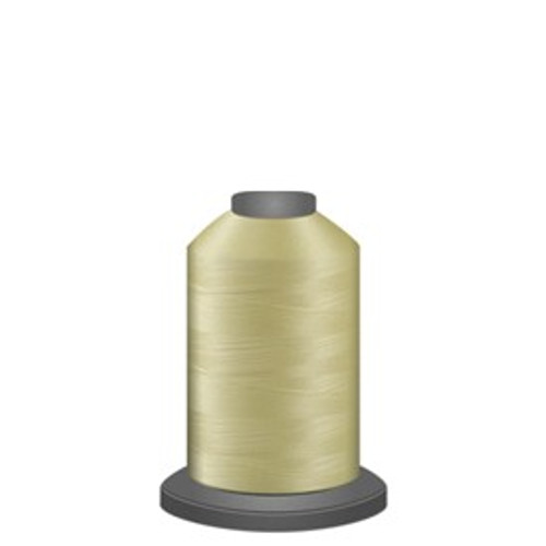 Glide - Lemon Ice - 80607 - Spool - 1100 yds - Trilobal Poly No. 40 Embroidery & Quilting Thread