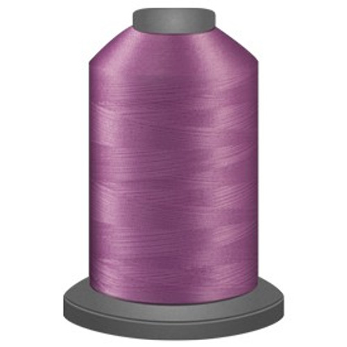 Glide - Periwinkle - 42562 - Cone - 5000 yds - Trilobal Poly No. 40 Embroidery & Quilting Thread