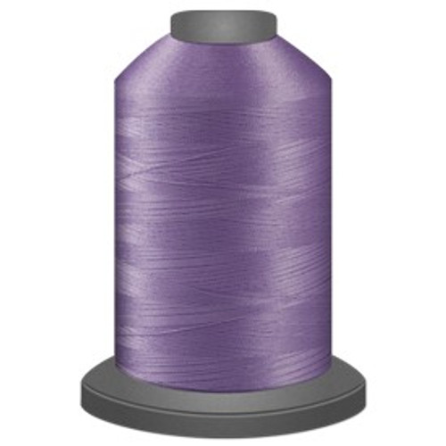 Glide - Amethyst - 42635 - Cone - 5000 yds - Trilobal Poly No. 40 Embroidery & Quilting Thread