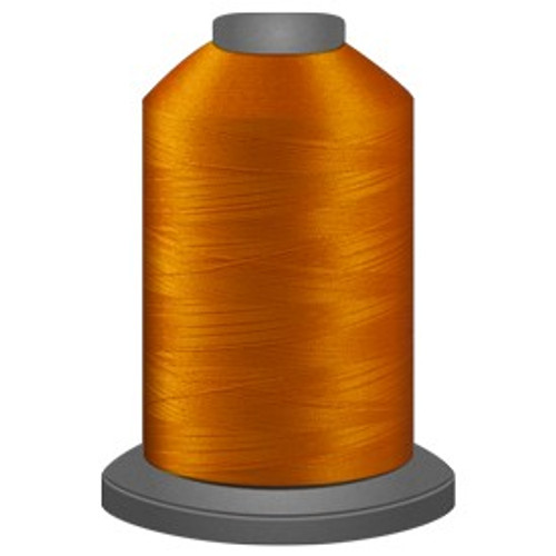 Glide - Halloween - 50144 - Cone - 5000 yds - Trilobal Poly No. 40 Embroidery & Quilting Thread