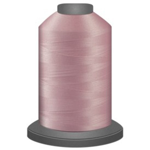 Glide - Cotton Candy - 70182 - Cone - 5000 yds - Trilobal Poly No. 40 Embroidery & Quilting Thread