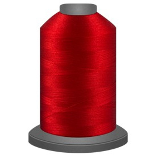 Glide - Sultry - 70186 - Cone - 5000 yds - Trilobal Poly No. 40 Embroidery & Quilting Thread