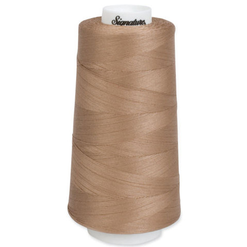 Signature40 - Mother Goose - 099 - Cone - 3000 Yds - 100% Cotton Quilting Thread