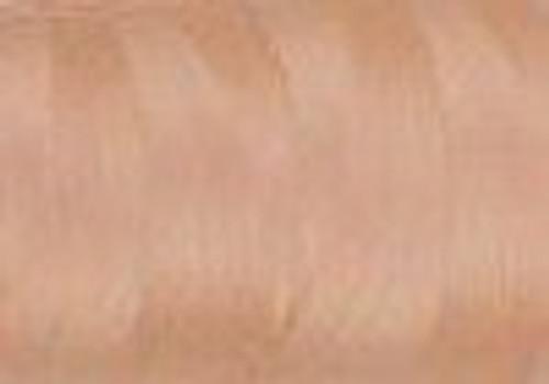 Signature40 - Pale Peach - 197 - Cone - 3000 Yds - 100% Cotton Quilting Thread