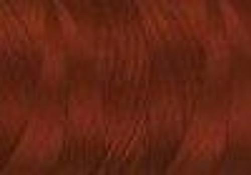 Signature40 - Rust - 245 - Cone - 3000 Yds - 100% Cotton Quilting Thread
