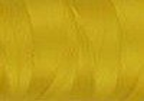 Signature40 - Star Gold - 097 - Cone - 3000 Yds - 100% Cotton Quilting Thread