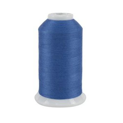 So Fine! #50 - 473 - Brooke - Cone - 3280 yds - 3-ply Polyester Lint-free Quilting Thread