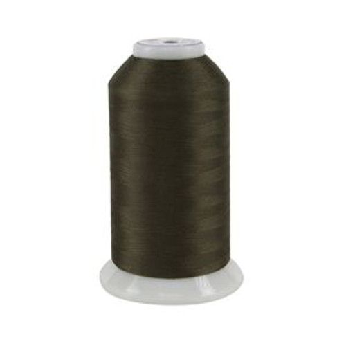 So Fine! #50 - 490 - Expedition - Cone - 3280 yds - 3-ply Polyester Lint-free Quilting Thread
