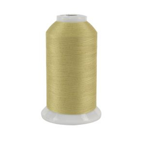 So Fine! #50 - 514 - Polo - Cone - 3280 yds - 3-ply Polyester Lint-free Quilting Thread