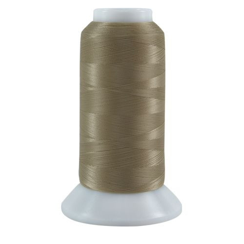 Bottom Line - 653 - Beach - Cone - 3000 yds - 60 wt. Polyester Applique & Quilting Thread