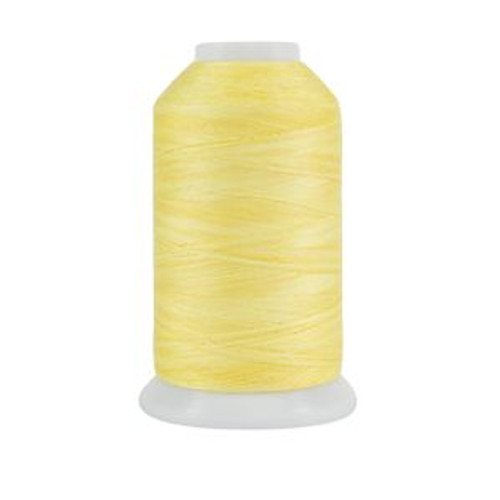 King Tut - 982 - Sunstone - Cone - 2000 yds - 100% Eqyptian-grown Cotton Variegated Quilting Thread