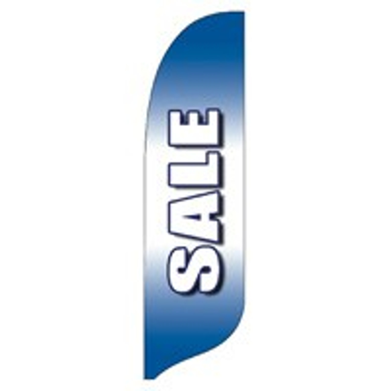 Sale Feather Flag