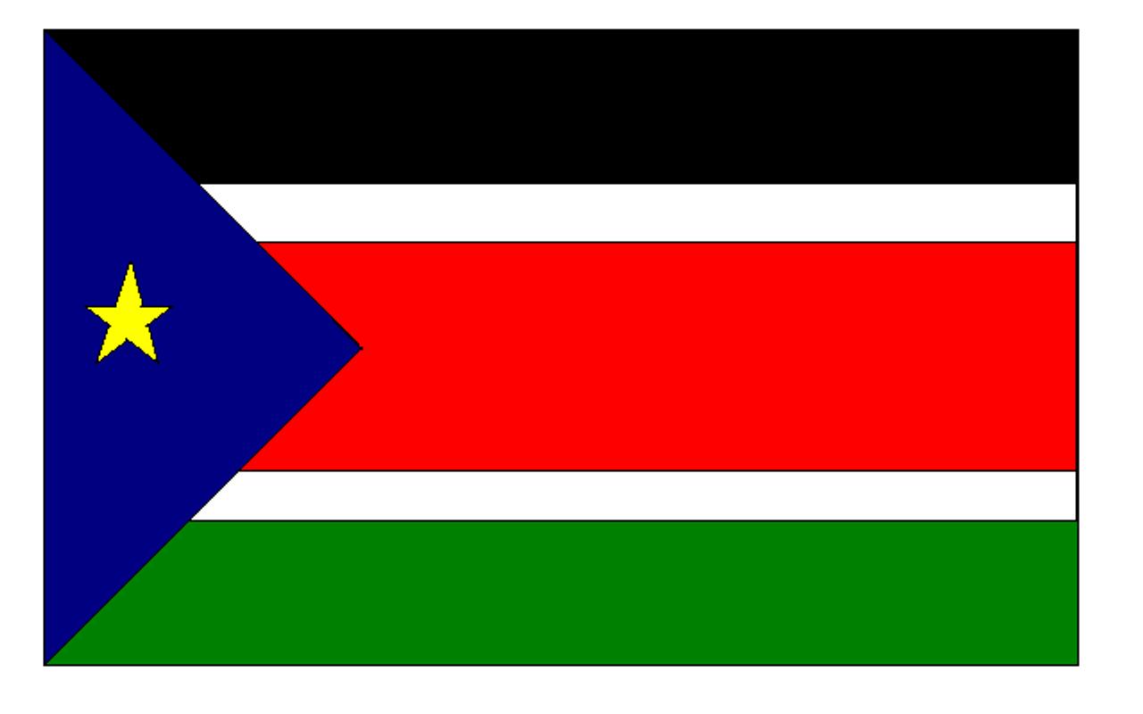 South Sudan - 4
