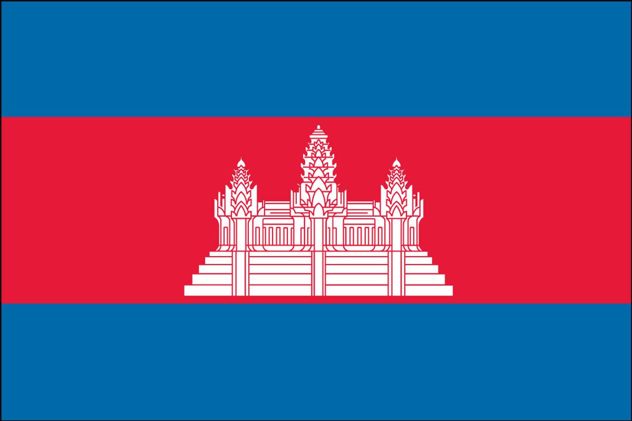 Cambodia - 4