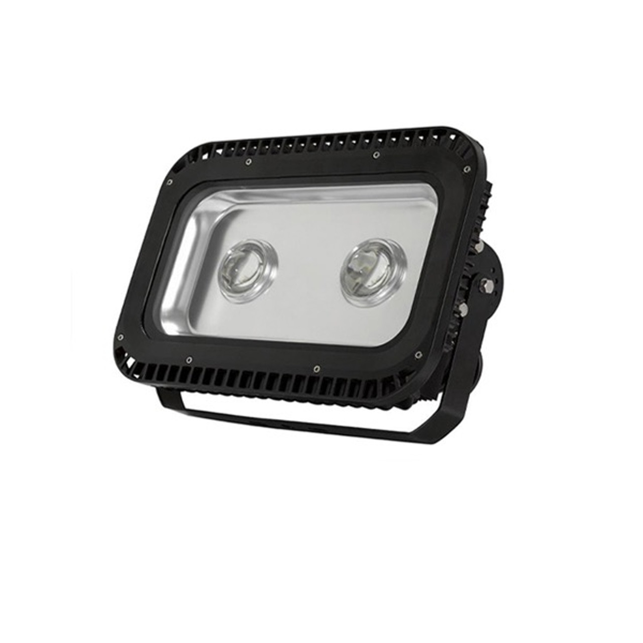 FZ-120 High End Commercial LED Powered Flagpole Light