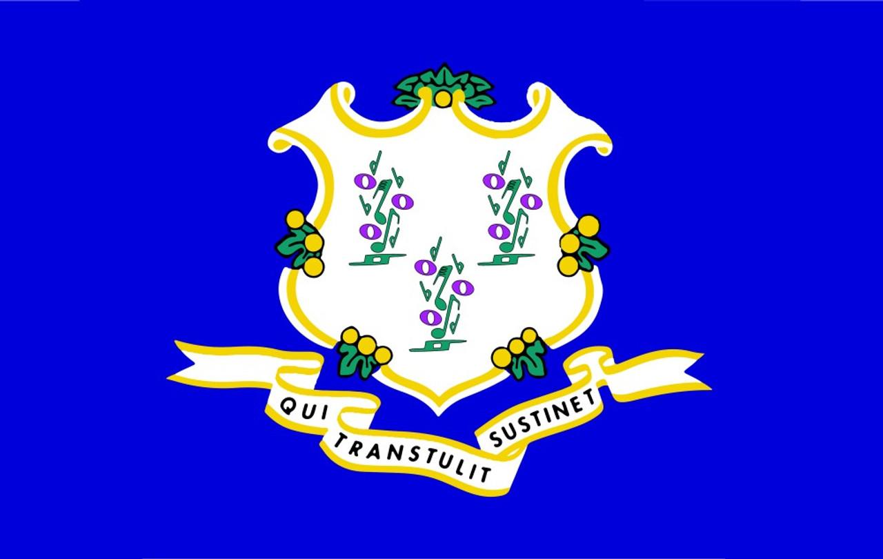 Connecticut - FlagCenter.com
