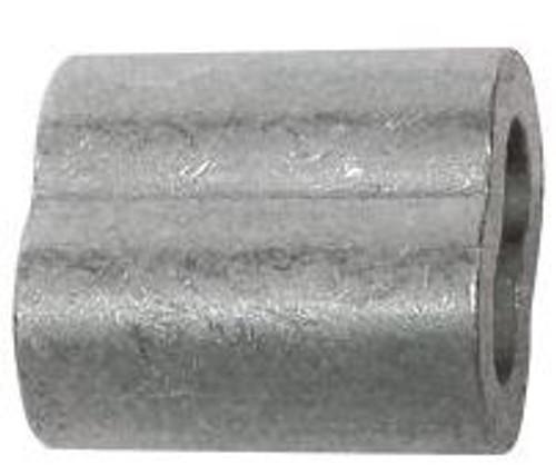Aluminum Cable & Rope Crimp