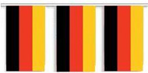 Germany String Pennant