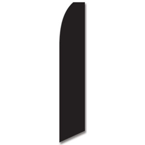 Black Feather Flag