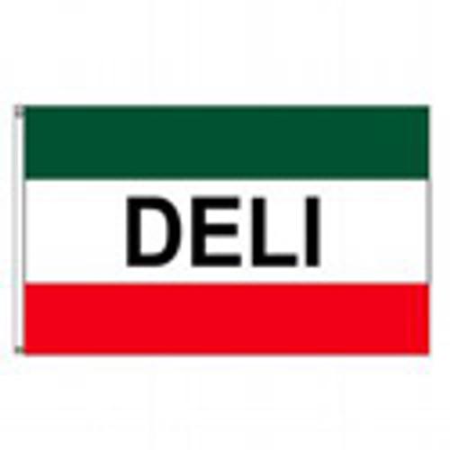 Deli Message Flag