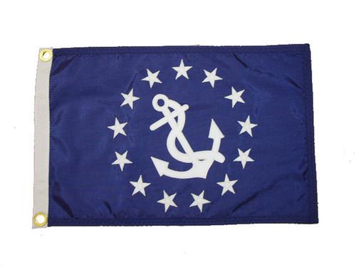 Commodore Yacht Club Flag