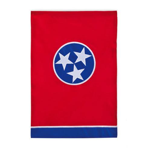 Tennessee State Garden Flag