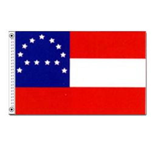 General Lee's Headquarters Flag