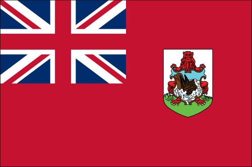 Bermuda Nautical Flag