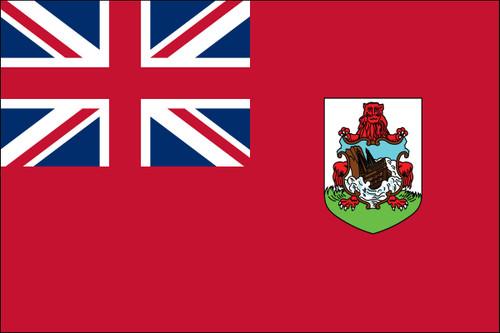 Bermuda Nautical Flag