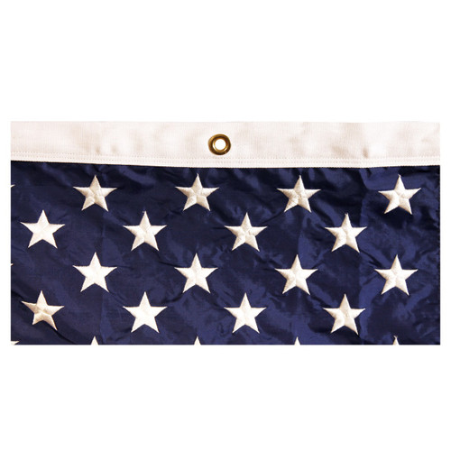 American Flag, Nylon 30x60