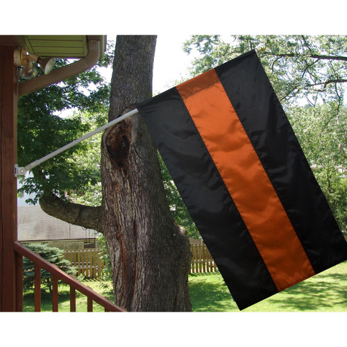 Thin Orange Line House Banner
