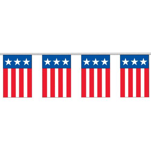 Yankee Doodle Pennants
