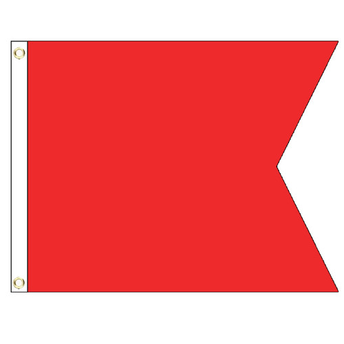 B International Code Signal Flag (Grommet)
