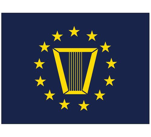 Senior Executive Service Flag